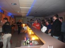 Le bar de la maison des jeunes !