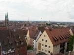 Panorama sur la ville !