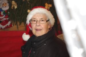Au chalet du Père Noël