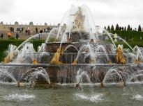 Les Grandes Eaux à Versailles ! 2010