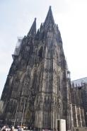La Cathédrale de Cologne 2013