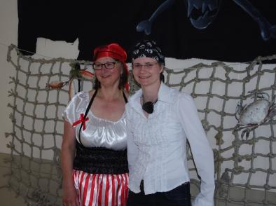 """Soirée """"Pirates et Corsaires"""" au Zénith de Baron - le 31 mai 2014 !"""