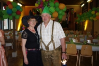 Soirée Contes et Lutins à la maison des jeunes de Gaukönigshofen le 16 mai 2015