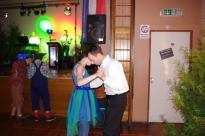 Un cours de danse !