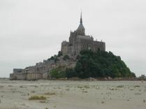 Le Mont-St-Michel ! 2008