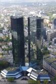 2 tours jumelles visibles depuis Main Tower !