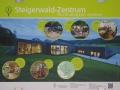 Forêt de Porion à Ebrach ! Steigerwald-Zenrum !