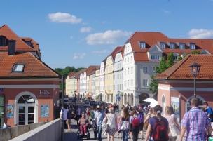 Stadtamhof !