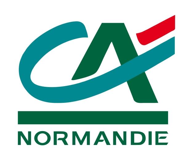 Logo CA Normandie Couleur